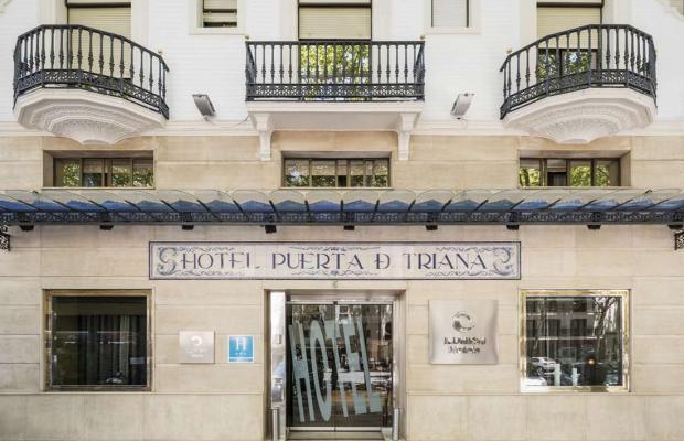 фото отеля Ilunion Puerta de Triana (ex. Confortel Puerta de Triana) изображение №1