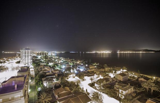 фотографии Hotel & SPA Mangalan (ex. Be Live Mangalan) изображение №16