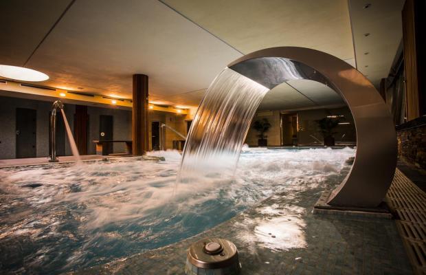 фотографии отеля Hotel & SPA Mangalan (ex. Be Live Mangalan) изображение №15