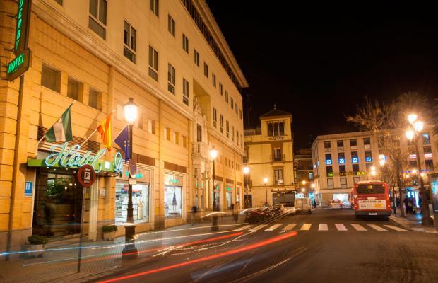 фотографии Derby Sevilla изображение №12