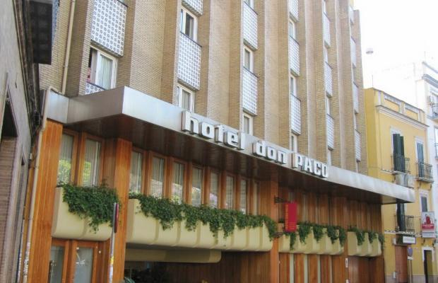 фото отеля Don Paco изображение №1