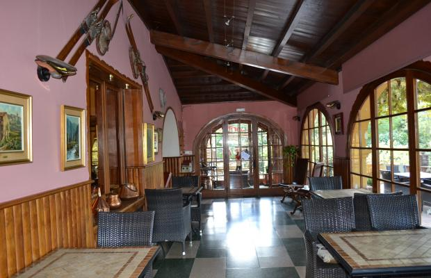 фотографии отеля Hostal de la Gloria изображение №19