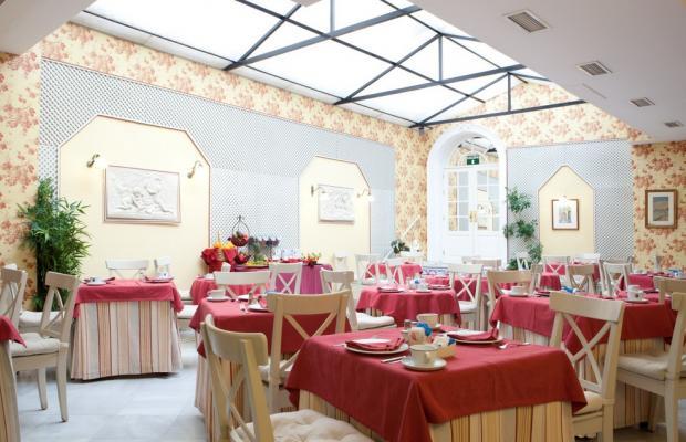 фотографии отеля Dona Maria изображение №23