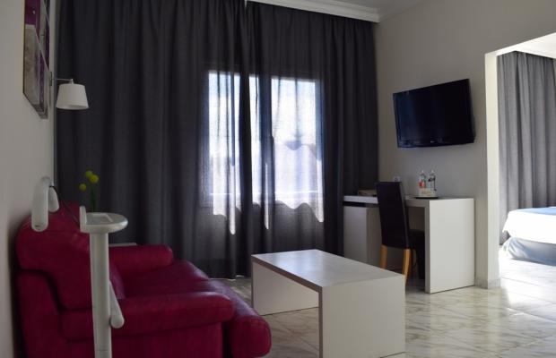 фото отеля Hotel Parque изображение №73