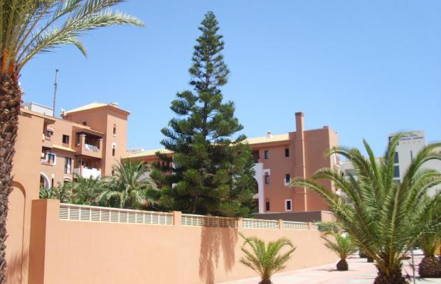 фото отеля Apartamentos Estrella De Mar изображение №9