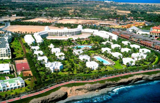 фото отеля Riu Palace Meloneras Resort изображение №1