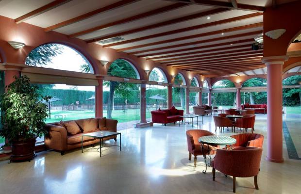 фото отеля Exe Gran Hotel Solucar изображение №37