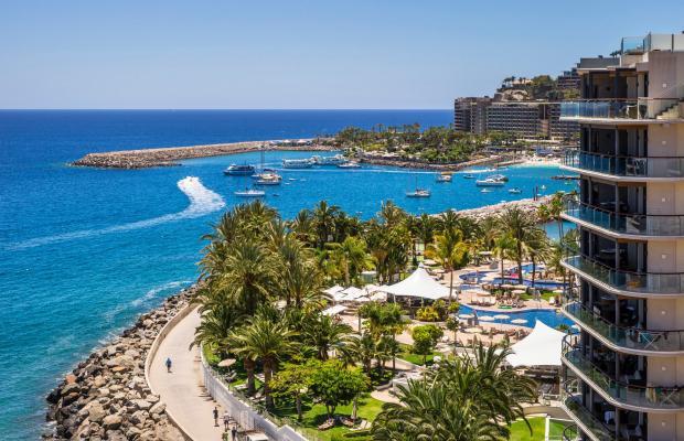 фото отеля Radisson Blu Resort (ex. Steigenberger La Canaria) изображение №77
