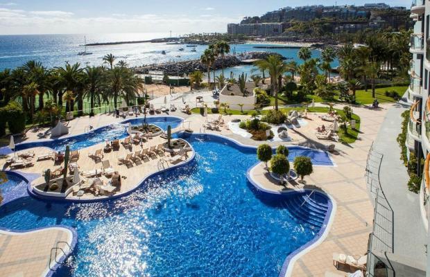 фотографии Radisson Blu Resort (ex. Steigenberger La Canaria) изображение №52