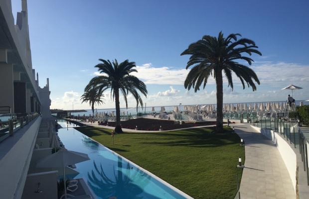 фотографии отеля Ocean Beach Club (ex. Riviera Beach & Spa) изображение №3