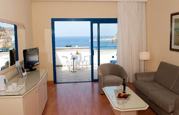 фото отеля Suite Princess изображение №65