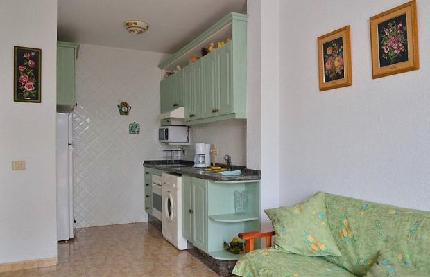 фото Apartamentos Tejeda изображение №34