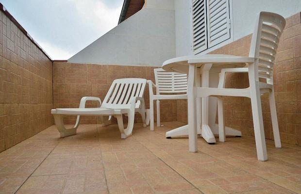фото Apartamentos Tejeda изображение №26
