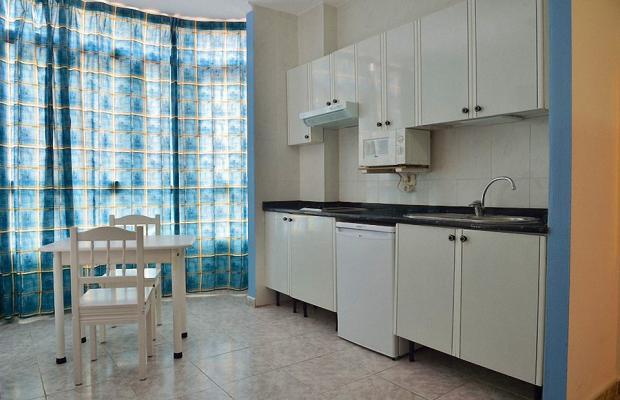 фото Apartamentos Tejeda изображение №10