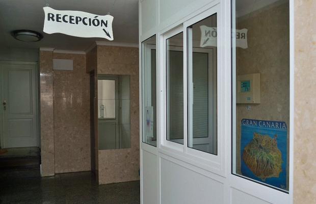 фотографии отеля Apartamentos Tejeda изображение №3