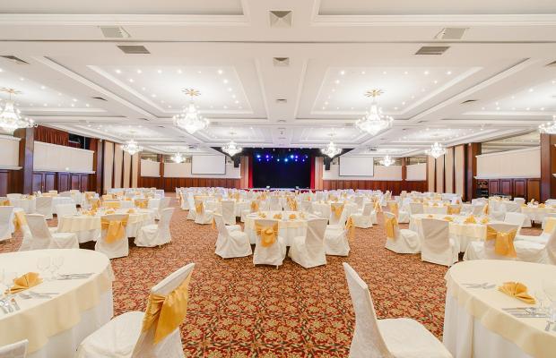 фотографии отеля Korston Club Hotel (Корстон Клуб Отель) изображение №19