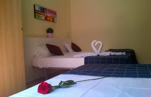 фото отеля Bora Bora The Hotel изображение №33