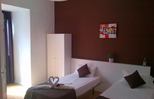 фото Bora Bora The Hotel изображение №10