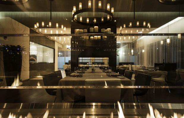 фотографии отеля Pullman Dubai Jumeirah Lakes Towers Hotel and Residence изображение №19