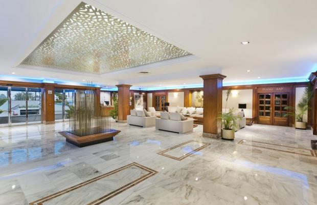 фото отеля Elba Motril Beach & Business Hotel (ex. Gran Hotel Elba Motril) изображение №21