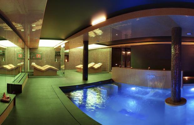 фотографии отеля Cosmopolita Hotel Boutique изображение №7