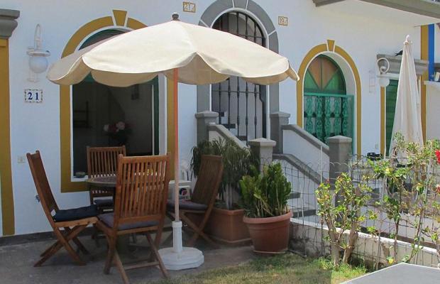 фото отеля Residencial Puerto Mogan изображение №17