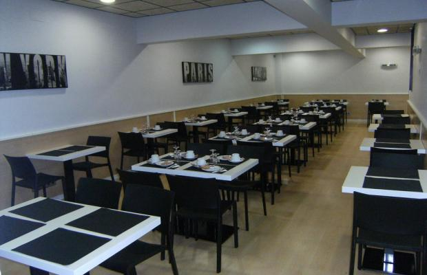 фото отеля Nuevo Hotel Maza  изображение №13