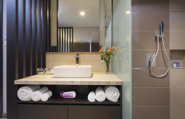 фотографии отеля Poseidon Hotel изображение №19