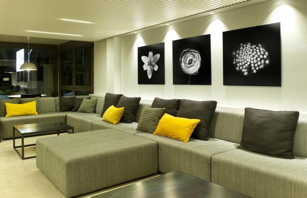 фотографии отеля Atenea Park Suites Apartaments изображение №31
