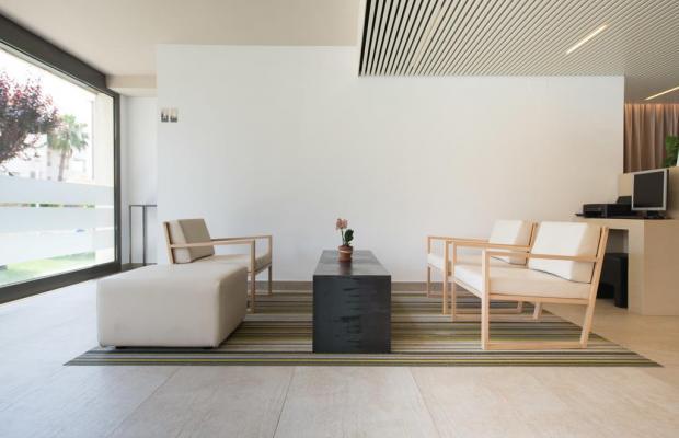 фото отеля Atenea Park Suites Apartaments изображение №21