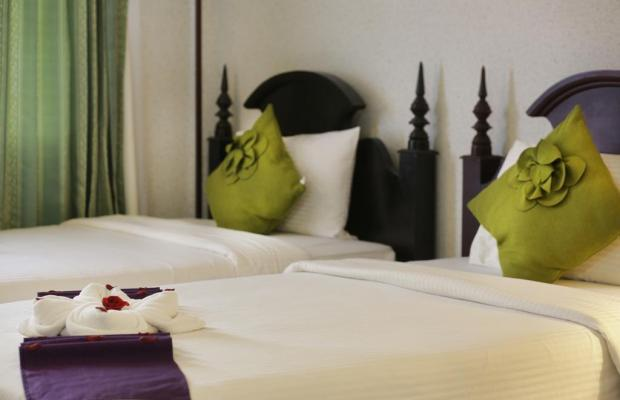 фотографии отеля Lucky Angkor Hotel изображение №19
