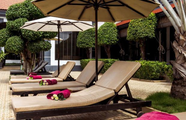 фото Lucky Angkor Hotel изображение №6