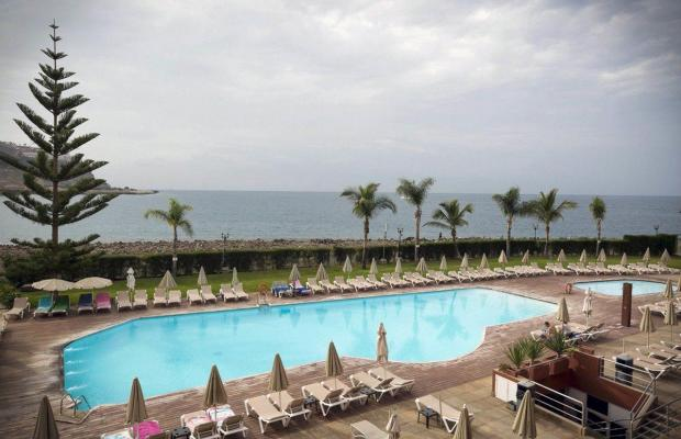 фото отеля Cura Marina II изображение №13