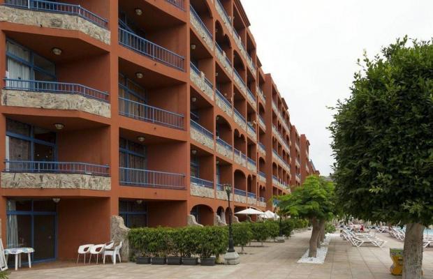 фотографии отеля Cura Marina II изображение №11