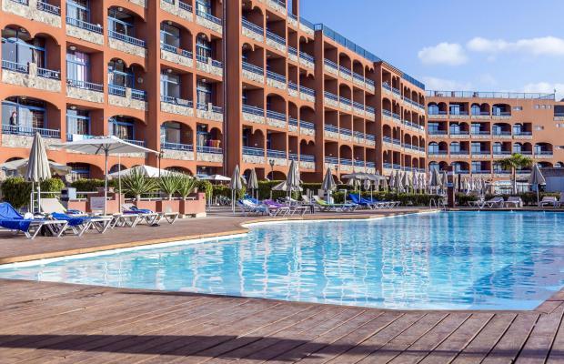 фото отеля Cura Marina II изображение №1