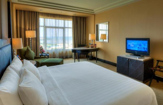 фотографии отеля Naga World Hotel Complex Phnom Penh изображение №3