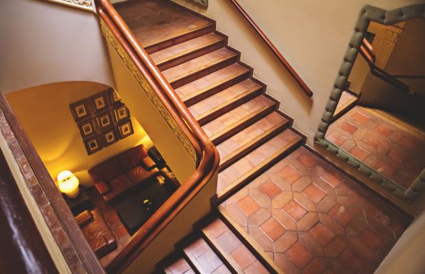 фотографии отеля Parador de Cuenca изображение №35