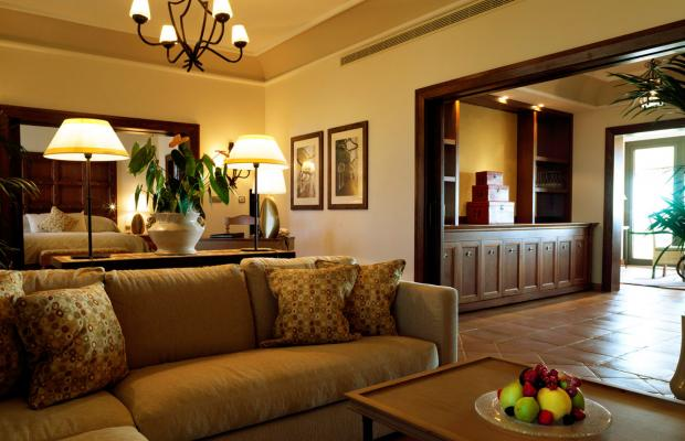 фото отеля InterContinental Mar Menor Golf Resort and Spa изображение №45
