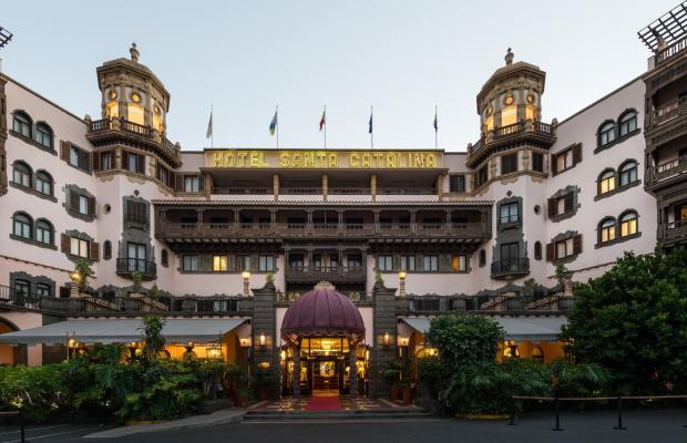 фото Hotel Santa Catalina изображение №26