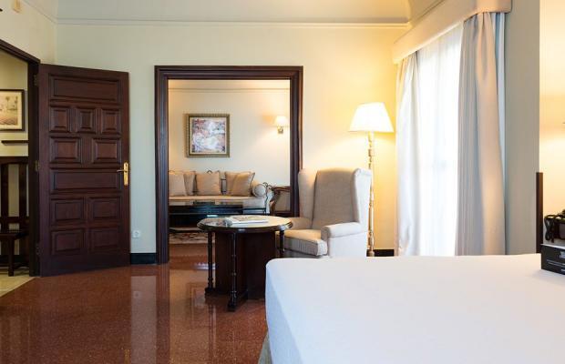 фотографии отеля Hotel Santa Catalina изображение №7