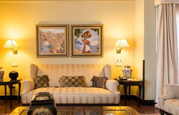 фото отеля Hotel Santa Catalina изображение №5