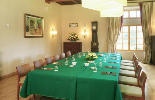 фотографии отеля Parador de Tui изображение №15