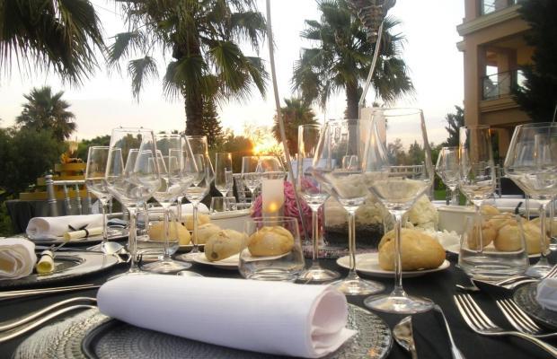 фото отеля Alicante Golf (ex. Husa Alicante Golf; Hesperia Alicante) изображение №37