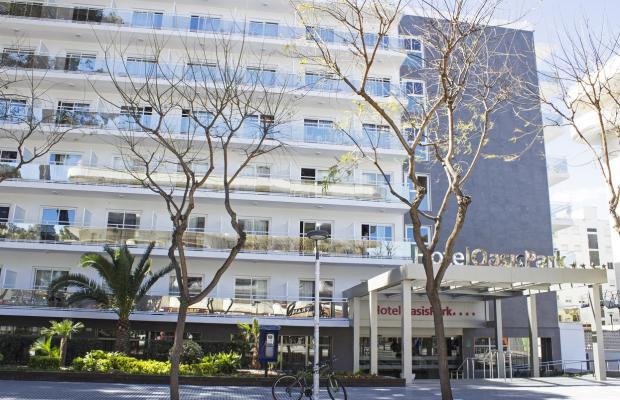 фото отеля Oasis Park (ex. Best Oasis Park) изображение №5