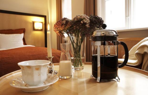 фото отеля Ascot Hotel изображение №13