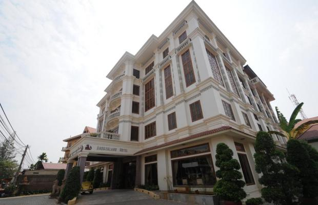 фото отеля Angkorland Hotel Siem Reap изображение №29