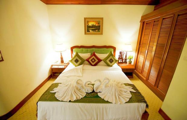 фотографии Angkorland Hotel Siem Reap изображение №28