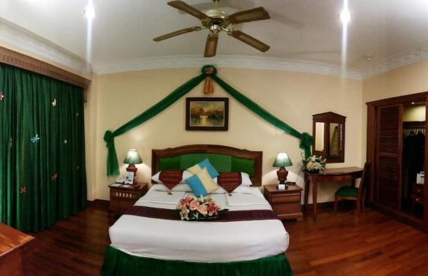 фотографии отеля Apsara Angkor Hotel изображение №11