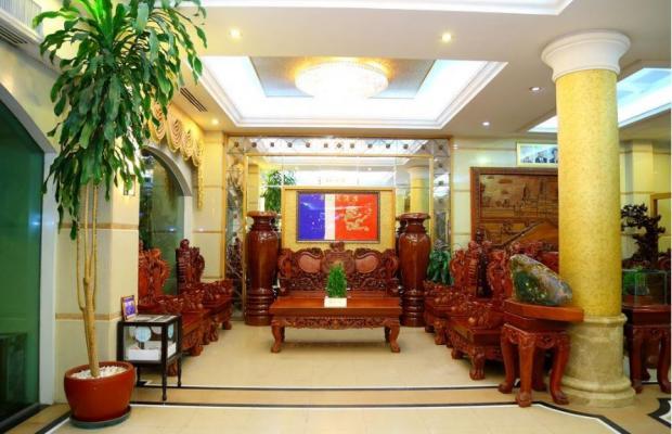 фотографии отеля Asia Palace Hotel изображение №3