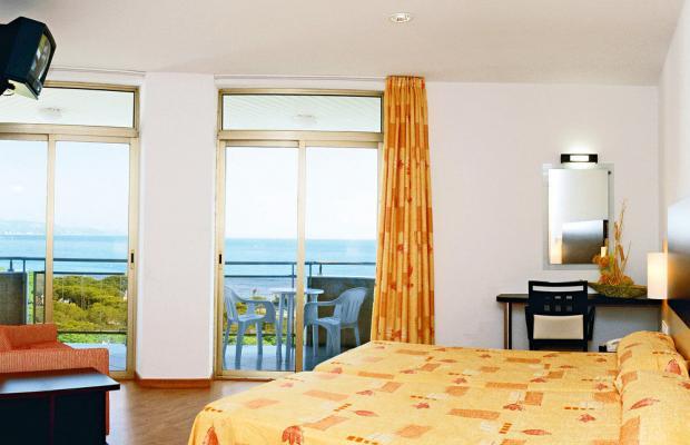 фото отеля Blaumar Blanes Hotel изображение №17